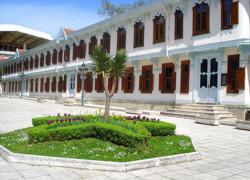 Yildiz Palace