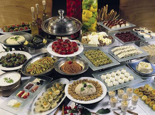 Turkish cuisine visiting turkey for About turkish cuisine