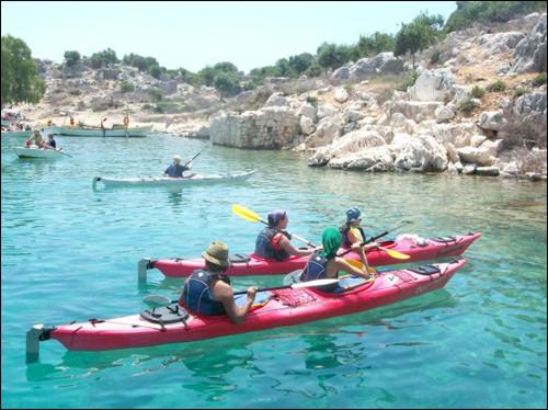 Kas Water Sports