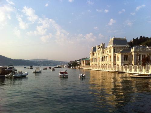 Istanbul Bebek